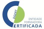 Entidade Formadora Certificada pela DGERT